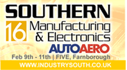 Visit us at Southern Manufacturing Exhibition 2016 ! Darian Global Sourcing