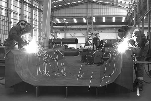 Laser Cutting and Fabrications Darian Global Sourcing