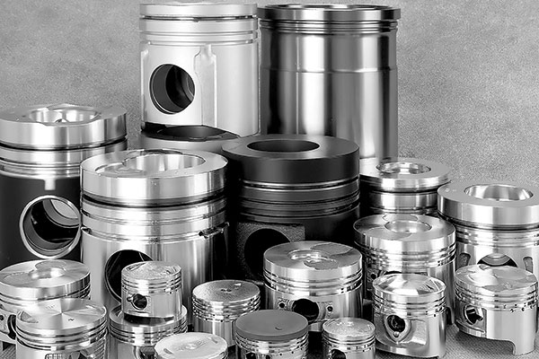 Precision Machined Components Darian Global Sourcing
