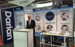 Northern Manufacturing Show Preview 2017 Darian Global Sourcing