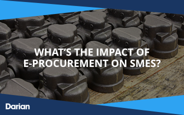 What's The Impact of E-procurement on SMEs?