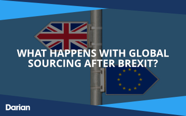 What Happens With Global Sourcing After Brexit?